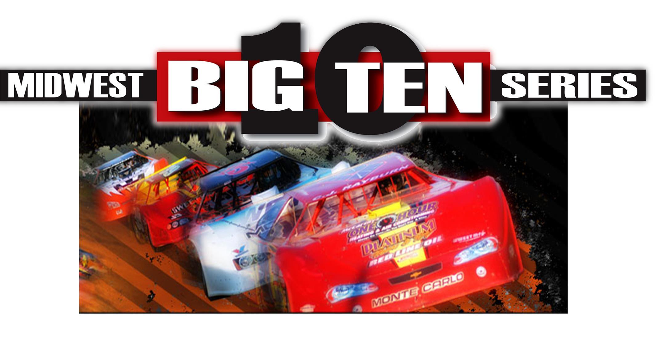BigTencar