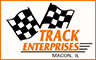 Track Enterprises Logo