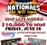 Summernationals Flyer