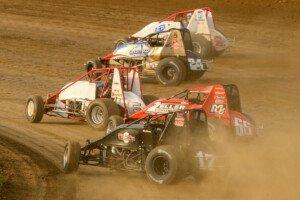 USAC Sprints Terre Haute
