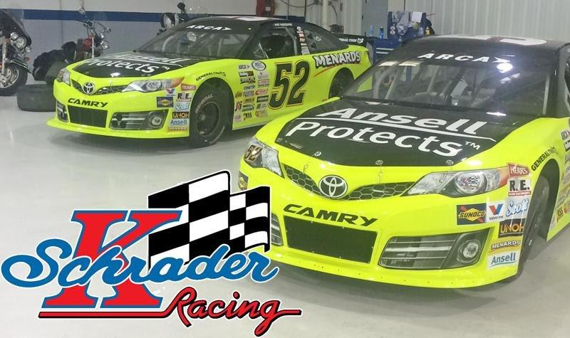 Schrader Racing