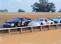 ARCA Racing Series At DuQuoin