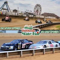 DuQuoin Two Day Boost