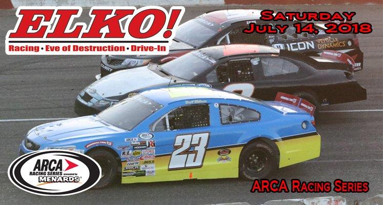 Website Rotator Elko Track Enterprises