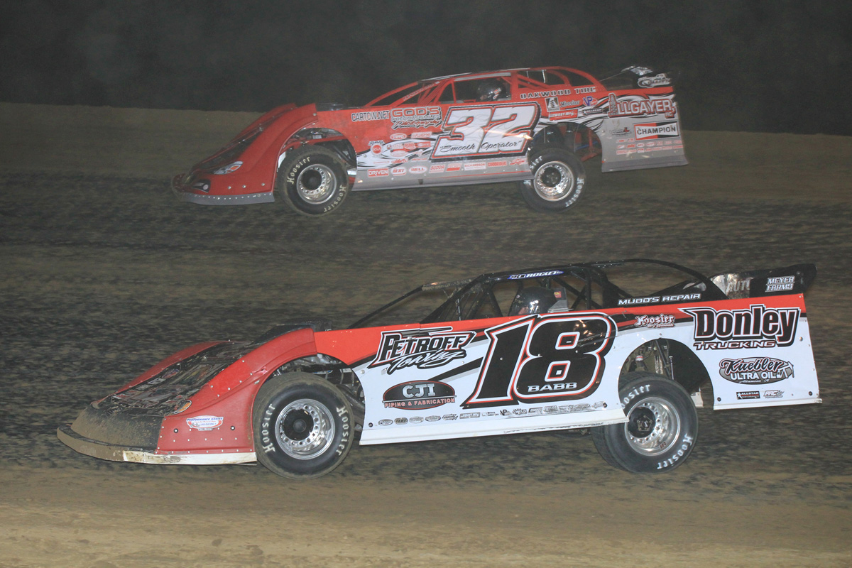 36th Annual Herald Amp Review On Tap For Macon Speedway