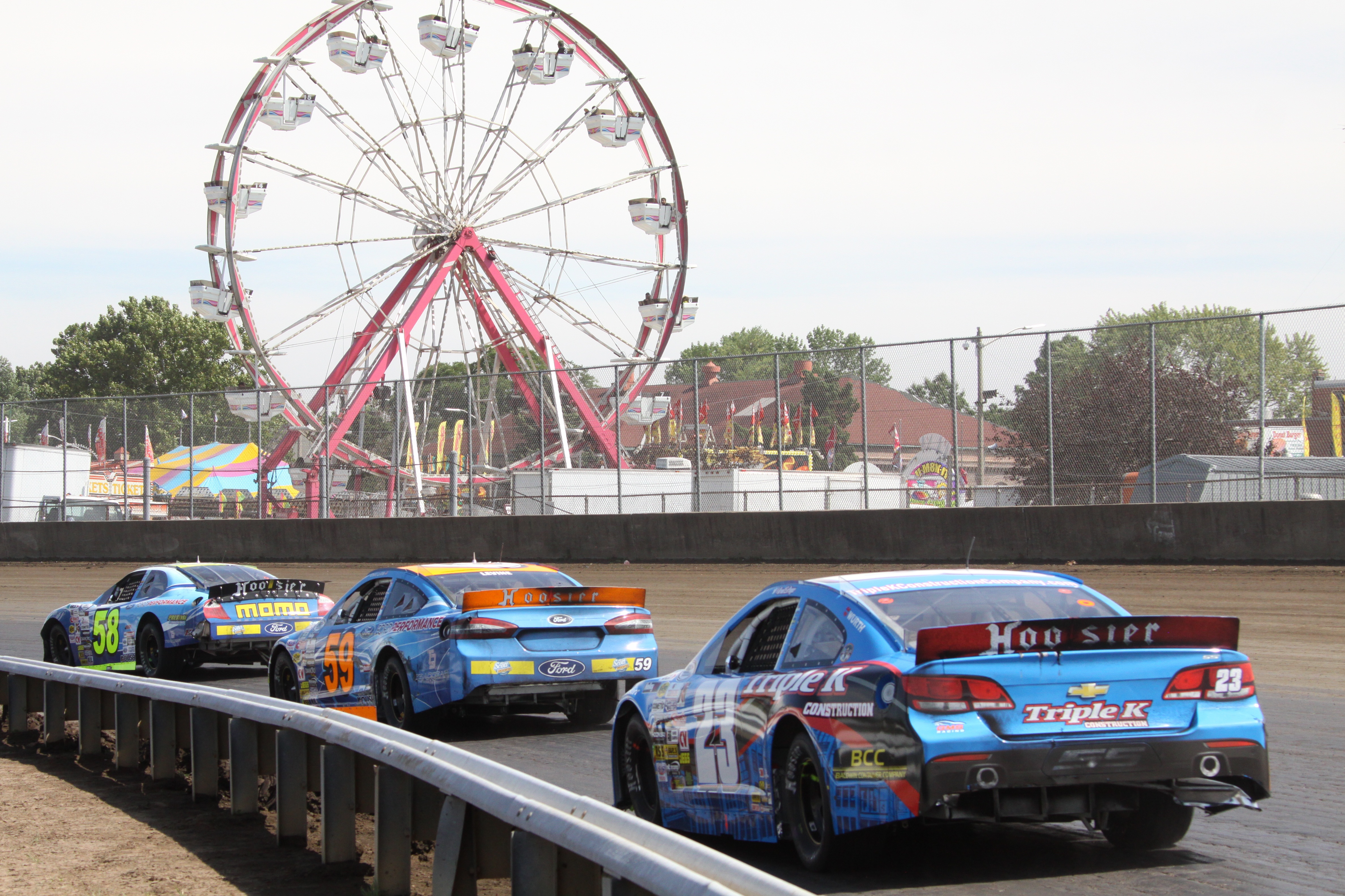 I 80 Auto Parts >> Popular Illinois State Fair Racing Just Weeks Away – Track Enterprises