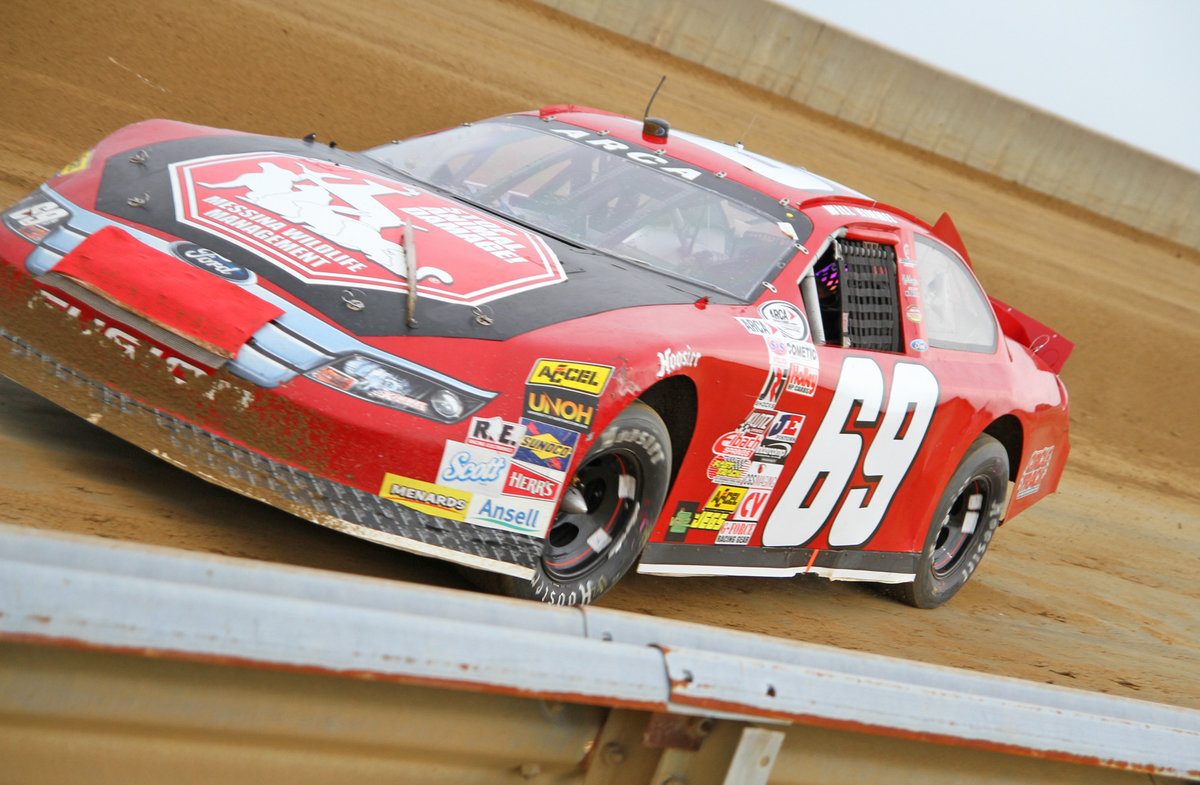 Kimmel Looking To Add To Second Generation Winners At