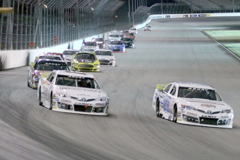 Day-To-Day Coffee to sponsor ARCA Menards Series Event at